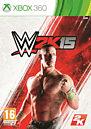 WWE 2K15 Xbox 360