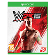 WWE 2K15 with Sting preorder bonus Xbox One