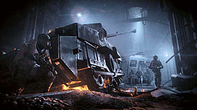 Metro Redux screen shot 7