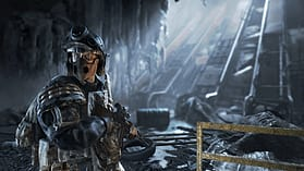 Metro Redux screen shot 8