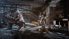 Metro Redux screen shot 9
