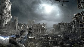 Metro Redux screen shot 1