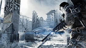 Metro Redux screen shot 2