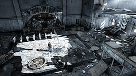 Metro Redux screen shot 3