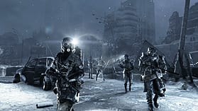 Metro Redux screen shot 4