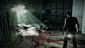 The Evil Within Limited Edition screen shot 1