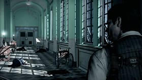The Evil Within Limited Edition screen shot 4