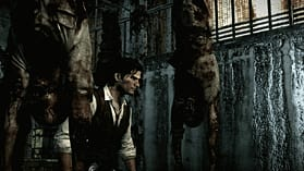 The Evil Within Limited Edition screen shot 2