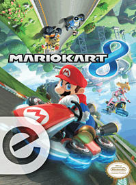 Mario Kart 8 eGuide Strategy Guides and Books