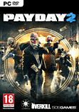 Payday 2 PC Games
