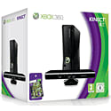 Refurbished Xbox 360 4GB Console With Kinect & Kinect Adventures Xbox-360