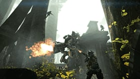 Titanfall Expedition screen shot 3