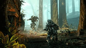 Titanfall Expedition screen shot 4