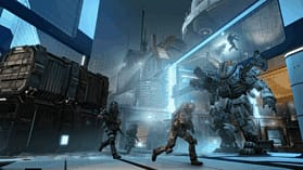Titanfall Expedition screen shot 5