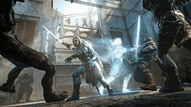 Middle Earth: Shadow of Mordor screen shot 6