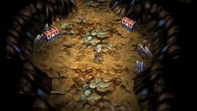 Final Fantasy III screen shot 1