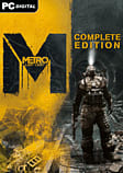 Metro: Last Light - Complete Edition Upgrade Pack PC Games
