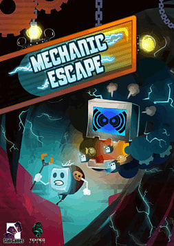Mechanic Escape PC Games