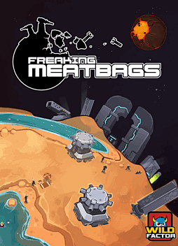 Freaking Meatbags - EARLY ACCESS PC Games