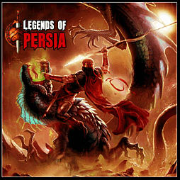 Legends of Persia PC-Games