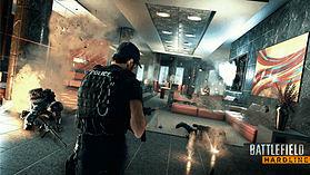 Battlefield: Hardline screen shot 9