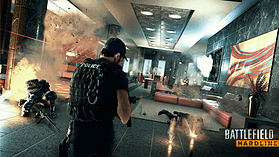 Battlefield: Hardline screen shot 24