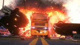 Battlefield: Hardline screen shot 26