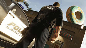Battlefield: Hardline screen shot 2