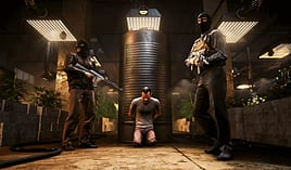 Battlefield: Hardline screen shot 4