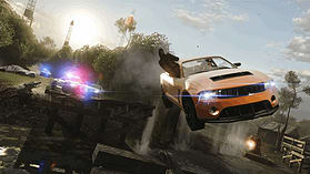Battlefield: Hardline screen shot 20