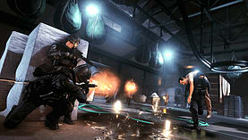 Battlefield: Hardline screen shot 21