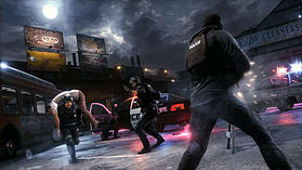 Battlefield: Hardline screen shot 9