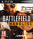 Battlefield: Hardline PlayStation 3