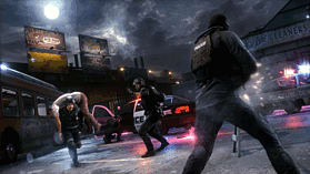 Battlefield: Hardline screen shot 8