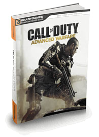 Call of Duty: Advanced Warfare Strategy Guide Strategy Guides and Books