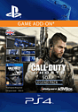 Call of Duty: Ghosts - Legend Pack - Soap PlayStation Network