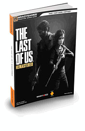 The Last of Us Remastered Signature Series Strategy Guide Strategy Guides and Books