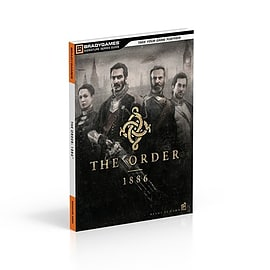 The Order 1886 Signature Edition Strategy Guide Accessories