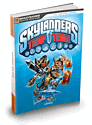 Skylanders Trap Team Strategy Guide Strategy Guides and Books