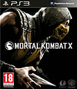 Mortal Kombat X PlayStation 3