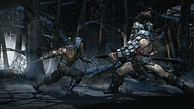 Mortal Kombat X screen shot 10