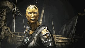 Mortal Kombat X screen shot 2