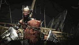 Mortal Kombat X screen shot 6