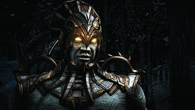 Mortal Kombat X screen shot 7