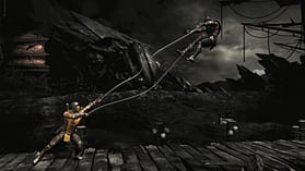 Mortal Kombat X screen shot 9