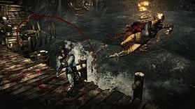 Mortal Kombat X screen shot 6