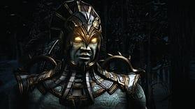 Mortal Kombat X screen shot 7