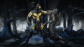 Mortal Kombat X screen shot 8