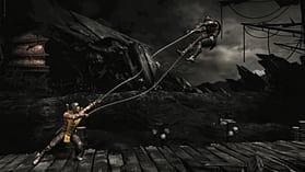 Mortal Kombat X screen shot 9
