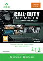Call of Duty: Ghosts - Invasion Xbox Live